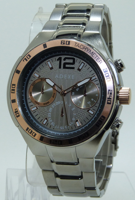 Часовник ADEXE МОДЕЛ - 000208B-9