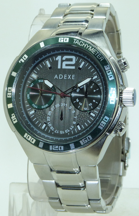 Часовник ADEXE Модел - 000208B-4