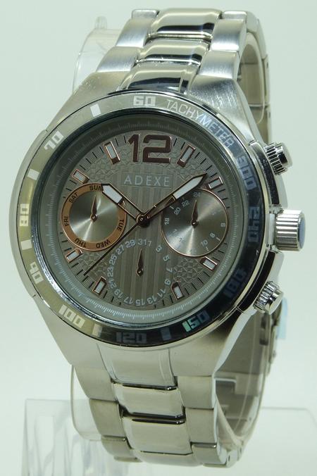 Часовник ADEXE МОДЕЛ - 000208B-5