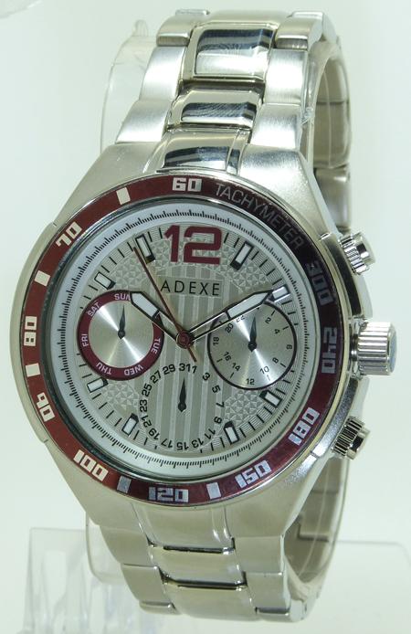 Часовник ADEXE МОДЕЛ - 000208B-7