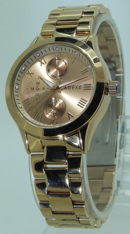 Часовник ADEXE МОДЕЛ - 000691B-10