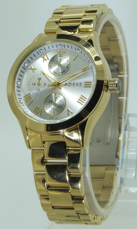 Часовник ADEXE МОДЕЛ - 000691B-7