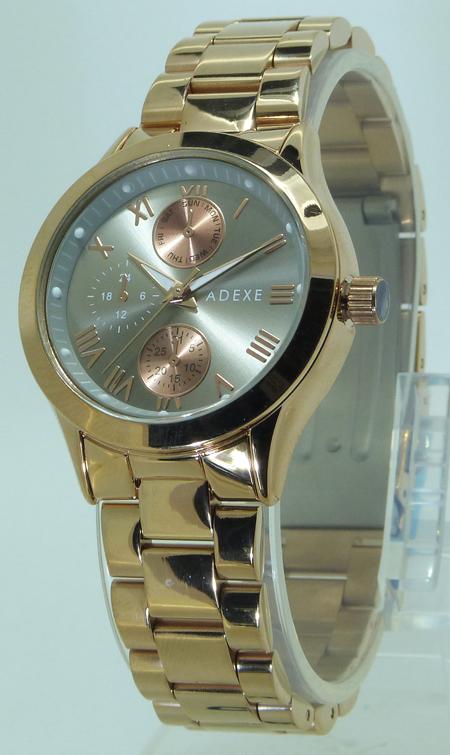 Часовник ADEXE МОДЕЛ - 000691B-8