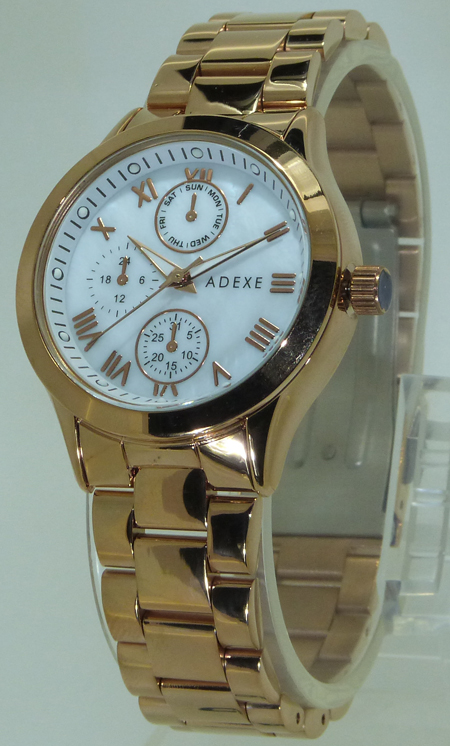 Часовник ADEXE МОДЕЛ - 000691B-9