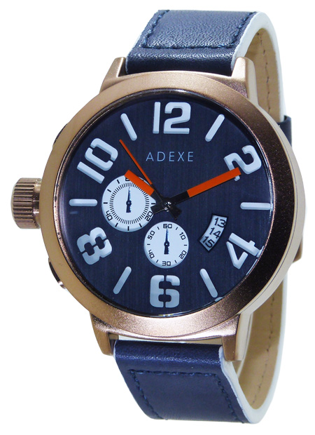 Часовник ADEXE МОДЕЛ - 001373A-2