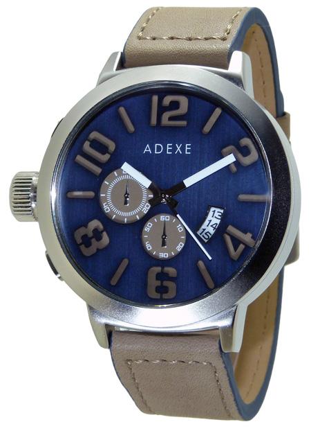 Часовник ADEXE МОДЕЛ - 001373A-5