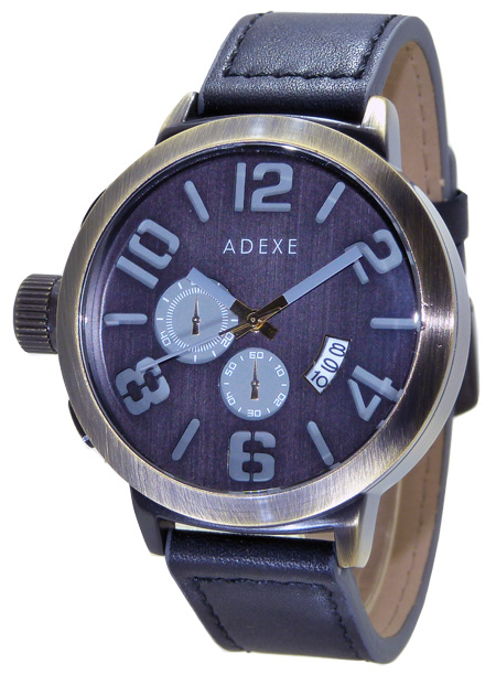Часовник ADEXE Модел - 001373A-1