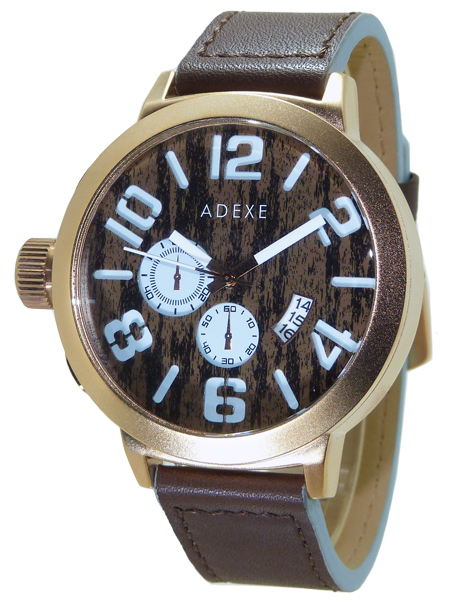 Часовник ADEXE Модел - 001373A-4