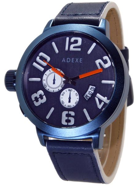 Часовник ADEXE МОДЕЛ - 001373A-7
