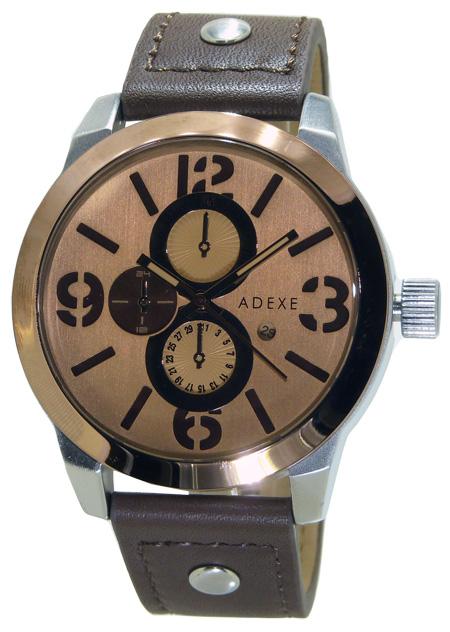 Часовник ADEXE МОДЕЛ - 002161P-6