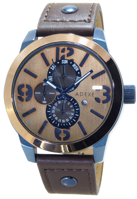 Часовник ADEXE МОДЕЛ - 002161P-7