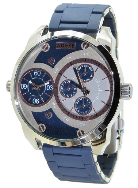 Часовник ADEXE МОДЕЛ - 002179B-1