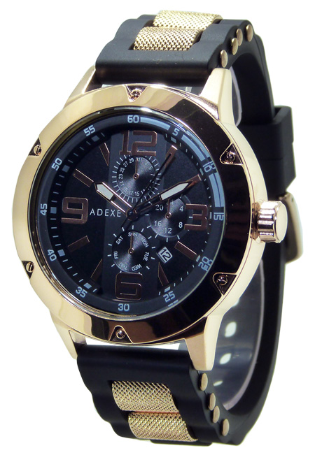 Часовник ADEXE МОДЕЛ - 002742P-2