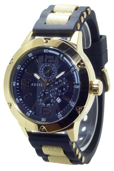 Часовник ADEXE МОДЕЛ - 002742P-3