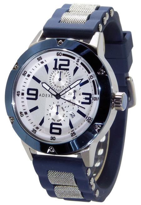 Часовник ADEXE МОДЕЛ - 002742P-7