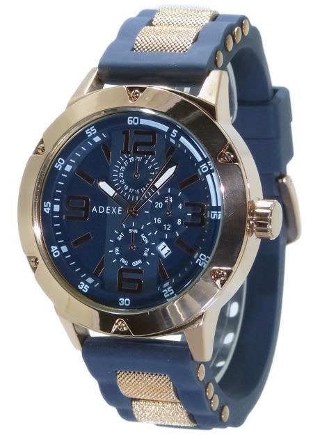 Часовник ADEXE МОДЕЛ - 002742P-8