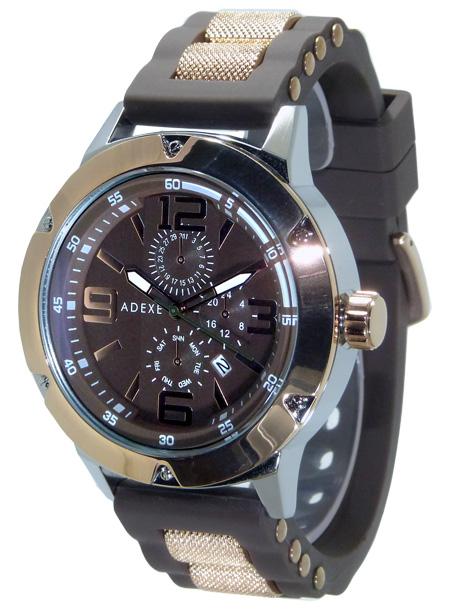 Часовник ADEXE МОДЕЛ - 002742P-4