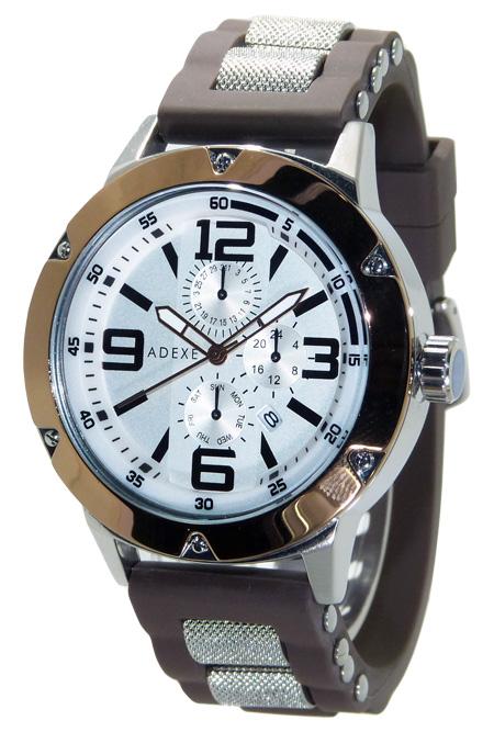 Часовник ADEXE МОДЕЛ - 002742P-6