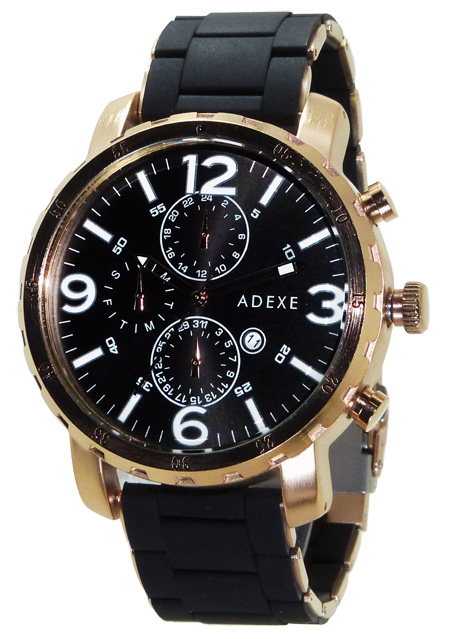 Часовник ADEXE МОДЕЛ - 003164F-3