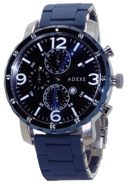Часовник ADEXE МОДЕЛ - 003164F-6