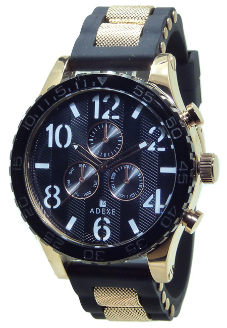 Часовник ADEXE МОДЕЛ - 006267A-2
