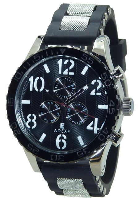 Часовник ADEXE МОДЕЛ - 006267A-1