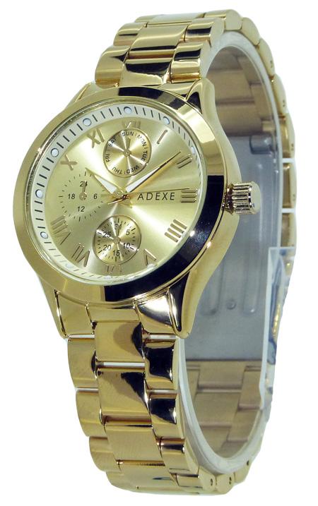 Часовник ADEXE МОДЕЛ - 000691B-6