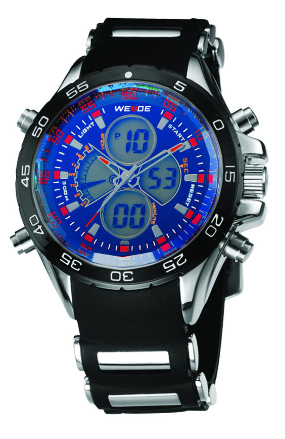 WEIDE WATCHES МОДЕЛ WH-1103-10