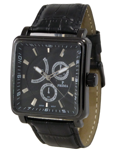 Часовник Prema Модел - 1000-2
