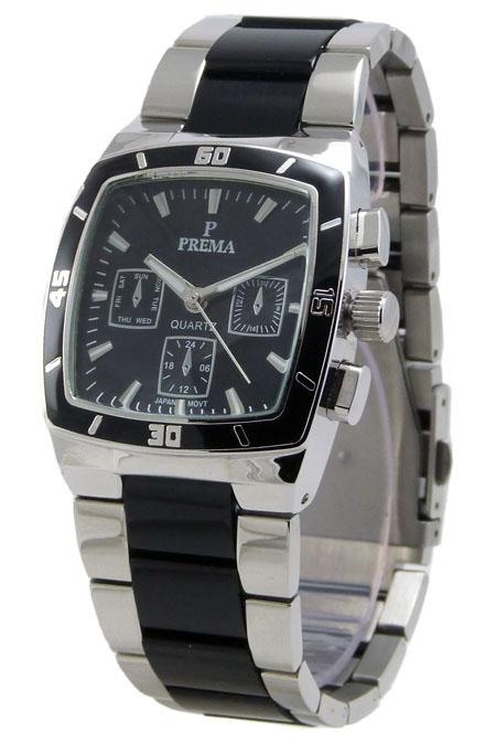 Часовник Prema Модел - 1002-3