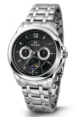 Часовник SECULUS МОДЕЛ - 1004-1