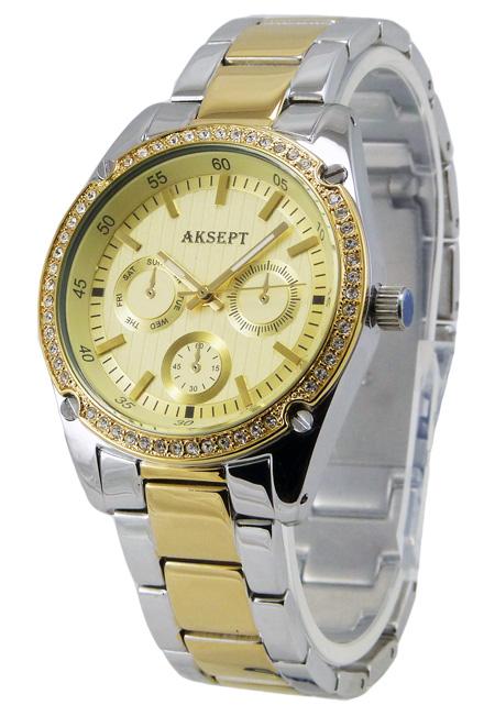 Часовник AKSEPT МОДЕЛ - 1074-5