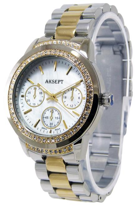 Часовник AKSEPT МОДЕЛ - 1121-4