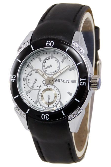 Часовник AKSEPT МОДЕЛ - 1129-3