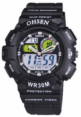 Часовник DIGITAL МОДЕЛ - 1201-1