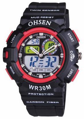 Часовник DIGITAL МОДЕЛ - 1201-4