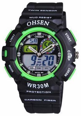 Часовник DIGITAL МОДЕЛ - 1201-6