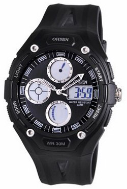 Часовник DIGITAL Модел - 1202-1