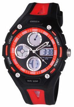 Часовник DIGITAL МОДЕЛ - 1202-2