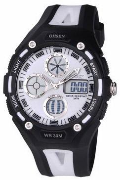 Часовник DIGITAL МОДЕЛ - 1202-4