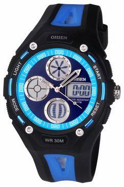 Часовник DIGITAL Модел - 1202-5