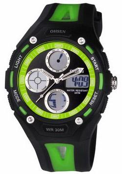 Часовник DIGITAL МОДЕЛ - 1202-6