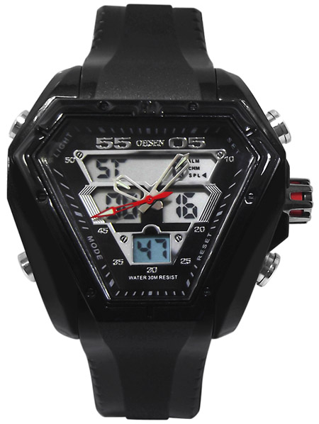 Часовник DIGITAL МОДЕЛ - 1208-1