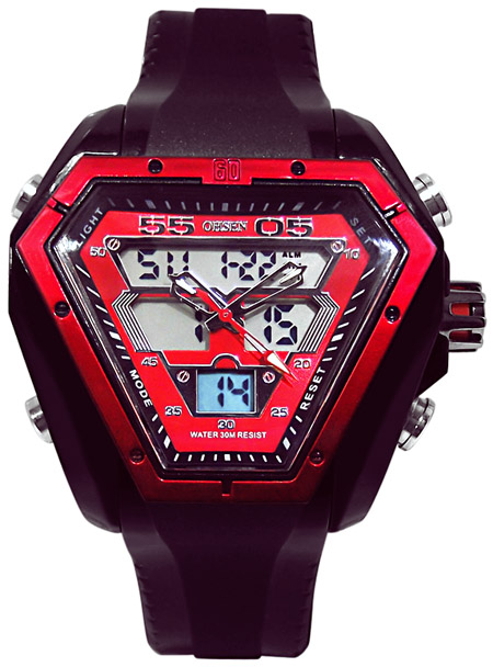 Часовник DIGITAL Модел - 1208-4