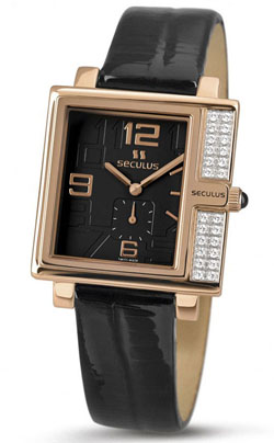 Часовник SECULUS МОДЕЛ - 1670