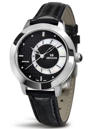 Часовник SECULUS МОДЕЛ - 1671-1