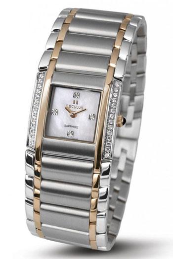 Часовник SECULUS МОДЕЛ - 1674