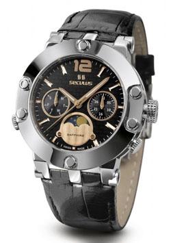 Часовник SECULUS МОДЕЛ - 1690-1