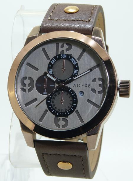 Часовник ADEXE МОДЕЛ - 002161P-5