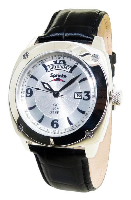Часовник SPRINTO МОДЕЛ - SPR-2347L